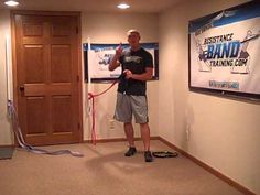 Accessories - Resistance Band Training