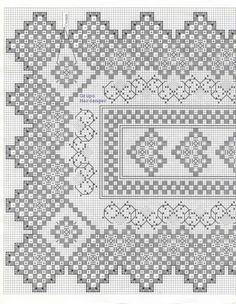 Hardanger Pattern 3 of 5 Types Of Embroidery, Learn Embroidery, Hand Embroidery Stitches, Cross Stitch Embroidery, Embroidery Patterns, Cross Stitches, Hardanger Embroidery, Paper Embroidery, Bookmark Craft