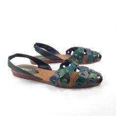 https://www.etsy.com/listing/203851564/leather-woven-sandals-vintage-1980s-blue