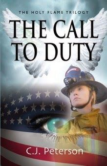 The Call to Duty:  The Holy Flame Trilogy  by C. J. Peterson   http://www.faithfulreads.com/2014/08/mondays-christian-kindle-books-early_18.html