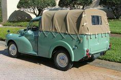 1967-Morris-Minor-Pickup | eBay