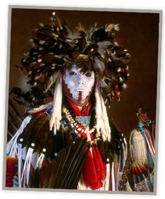 Images along the Red Road is a photographic journey that explores the proud spirit and identity of American Indian powwow dancers throughout the United States and Canada