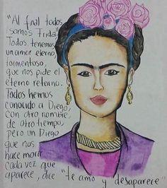 #Frases #Frida