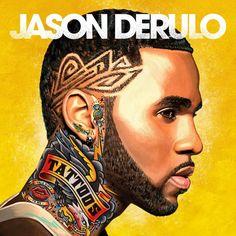 Jason Derulo a dezvaluit coperta celui de-al treilea album de http://www.emonden.co/album-cover-jason-derulo-tattoos