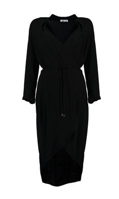 Classic black dress (this one is from Ruby)