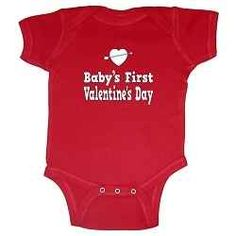 It is so much fun to shop for Valentine Baby Clothes. You get to dress up your baby for a holiday all about love and family.  Are you expecting...