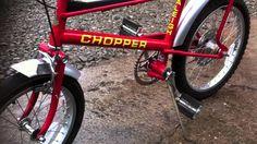raleigh chopper cadru dating dating în milwaukee