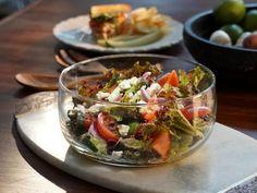 Get Classic Greek Salad Recipe from Food Network
