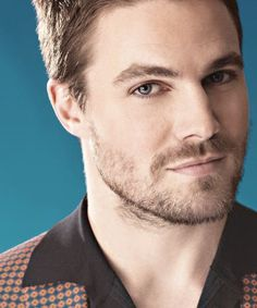 Arrow - Stephen Amell as Oliver Queen How can one man have that much perfection. DAMN.