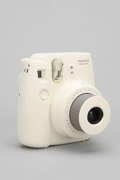 / fujifilm instax mini 8 instant camera