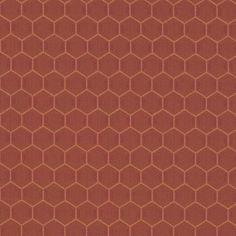 Warwick Fabrics : CHESTER SCARLET