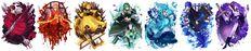 /Evillious Chronicles/#2010252 | Fullsize Image (4693x950) - Zerochan