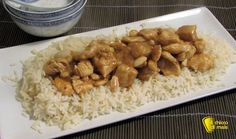 Pollo alle mandorle (ricetta cinese)