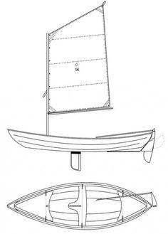 Boat on Pinterest | Kayak Trailer, Kayaks and Kayak Rack