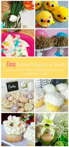 Cupcake Wishes & Birthday Dreams: Search results for farmhouse easter
