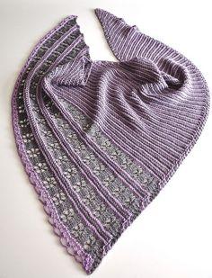Ravelry: Abingdon pattern by Kirsten Kapur: