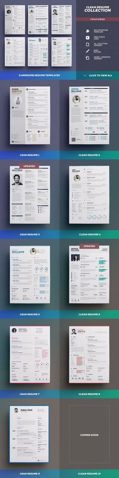 Ikebukuro Free Elegant Resume Template Green for MS Word Classic - free resume builder and downloader