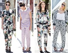 Go on, be bold. Check out this cool print collection from Dorothy Perkins - and wear it as wildly as you dare! http://www.cosmopolitan.co.uk/fashion/news/catwalk-to-cosmo-print-on-print
