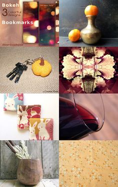 halloween colors by Paola PA.BU on Etsy--Pinned with TreasuryPin.com