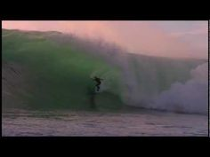 Justine Dupont at Aileens - Girls Performance Entry - Billabong XXL Big Wave Awards 2013