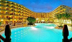 Dream Hotel Noelia Sur Playa de las Américas