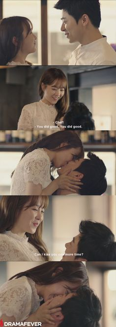 Marathon the hilarious and sweet series Oh My Ghostess  now on DramaFever!