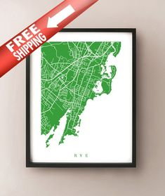 Salem New York Map.Antique Somers And North Salem Ny Map Pinterest Ny Map And Products