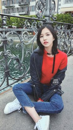 twice Wallpaper ☆ by nati ☆ Nayeon, Kpop Girl Groups, Korean Girl Groups, Kpop Girls, Oppa Gangnam Style, The Band, Sana Momo, Twice Kpop, Myoui Mina