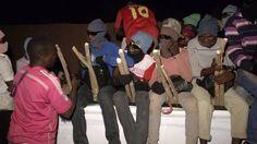Agadez, au Niger, porte de l'exil - Document exceptionnel #Reporters