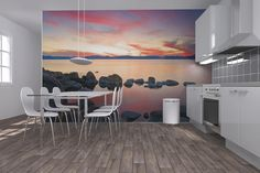 Lake Tahoe, USA - Wall Mural & Photo Wallpaper - Photowall