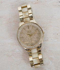 BKE Rhinestone Watch - Women's Watches | Buckle