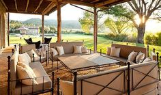 Castiglion del Bosco Casa Biondi - Tuscany, Italy - BeautifulPlaces | Luxury Villa Rentals & Epicurean Adventures