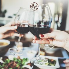 Wine could be enjoyed best with friends and if it is at MON, even better!  http://bit.ly/1NVjsYz
