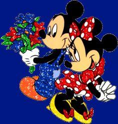 Mickey and minnie mouse disney gifs Disney Mickey Mouse, Mickey Mouse E Amigos, Mickey E Minnie Mouse, Minnie Mouse Pictures, Mickey Love, Mickey Mouse And Friends, Disney Pictures, Disney Gifs, Disney Cartoons