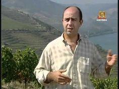 Vinho do Porto - Canal História Portugal parte 4/4 - YouTube