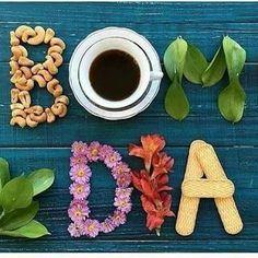 Linda imagem de bom dia. Que seja um bom dia alegre e vitorioso. Good Morning People, Good Morning Coffee, Good Afternoon, Sweetest Day, Day For Night, Instagram, Gifs, Top Imagem, Pasta