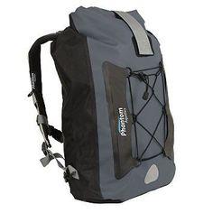 Phantom Aquatics Walrus 25 Premium Waterproof Backpack Dry Bag  Backpackerudstyr a6839bc412aa5