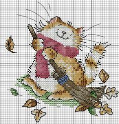 × Вышивание ♥ крестиком × | ВКонтакте
