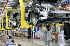 #Automobile. #PSA annonce demain un nouveau véhicule à #Rennes