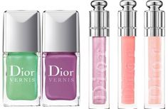 Image detail for -Christian Dior Garden Party Spring 2012 Collection   Fashion Fame
