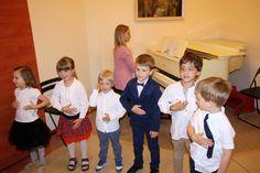 Warszawskie Przedszkole Muzyczne