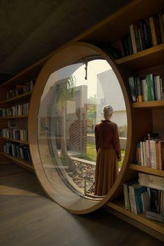 Embracing Ambiguity: UC House in Morelia by Daniela Bucio Sistos.
