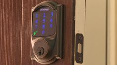 Check out our latest blog post on Tumblr and find out more about key-less entry lock systems and how you can benefit from them... #Locksmith #Reno #Locks #Keypad