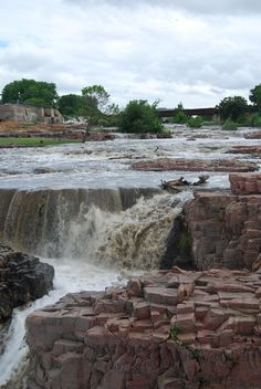 The Falls at Sioux Falls, SD