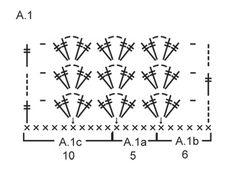 """Waterfall / DROPS 149-37 - Gehäkelte DROPS JACKE in """"Merino Extra Fine"""" mit Schalkragen. Größe S - XXXL. - Free pattern by DROPS Design"""