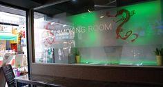 Economy 全国各地の商店街で分煙への取り組みが成果を上げている。兵庫県・神戸市にある南京町商店街ではメインストリートに喫煙専用ルームを新設し、観光客に好評だ。