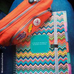 Tenha dias mais coloridoscom o Daily Planner! #meudailyplanner #dailyplannner #plannergeek #planners #colors