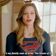 Daily Supergirl GIFs