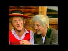 Orig. fid. Mölltaler - Mir san zwa olte Leut - YouTube