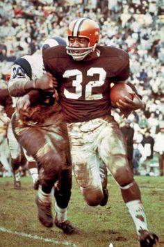 Jim Brown